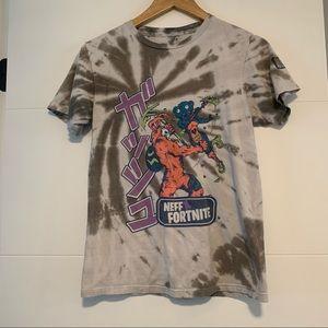 Neff x Fortnite | Graphic Tee Shirt
